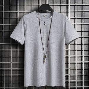 New men's trendy short-sleeved t-shirt RR